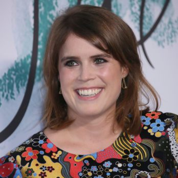 14 Things You Didn't Know About Princess Eugenie