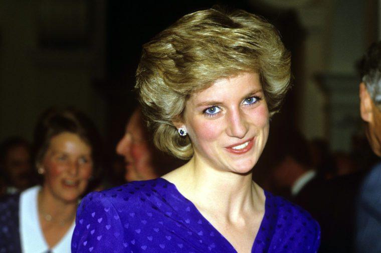 British royals visiting Swansea, Wales, Britain - Oct 1985