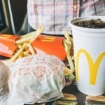 This State Has the Fewest McDonald's Locations in the Country