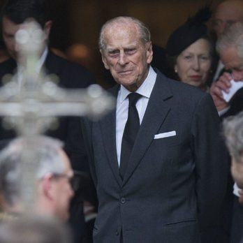 14 Things That Will Happen When Prince Philip Dies