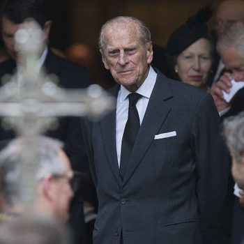 13 Things That Will Happen When Prince Philip Dies
