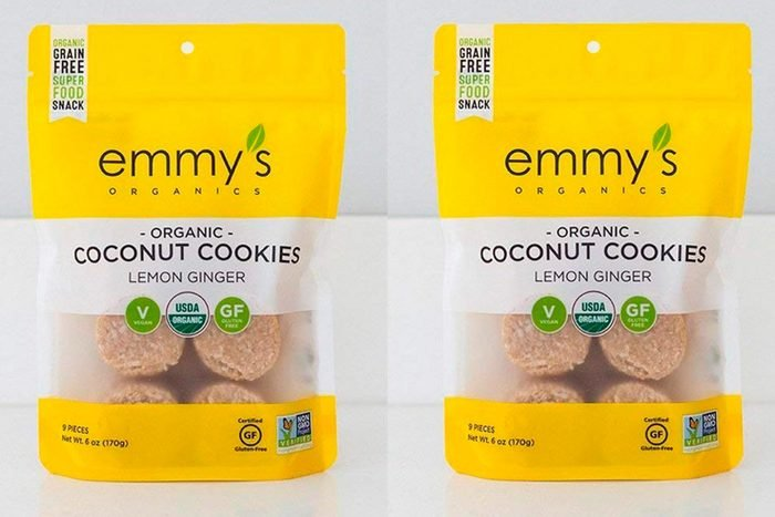 emmys coconut cookies