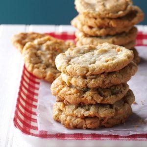 Florida: Grandma Krauses' Coconut Cookies
