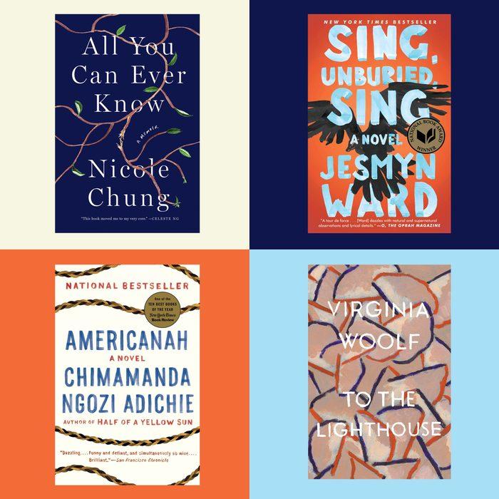 female author books