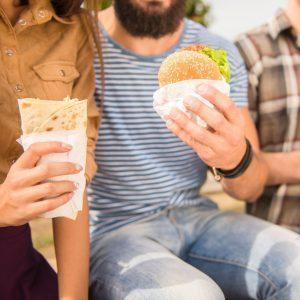 Decoding the Fast Food Menu