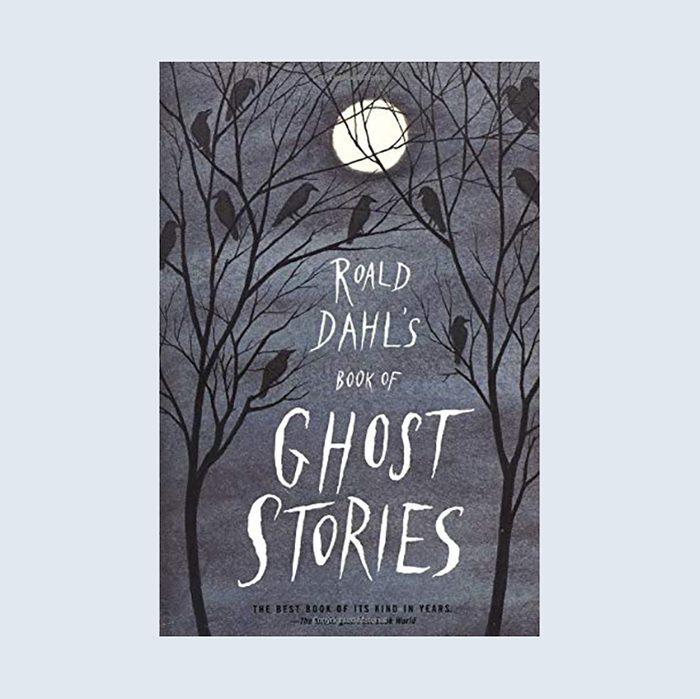 Roald Dahl's Book of Ghost Stories selected by Roald Dahl