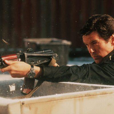 Pierce Brosnan Bond