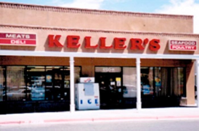 Keller's Farm Stores