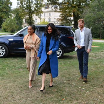 10 Clever Ways the Royals Have Hid Their Pregnancies
