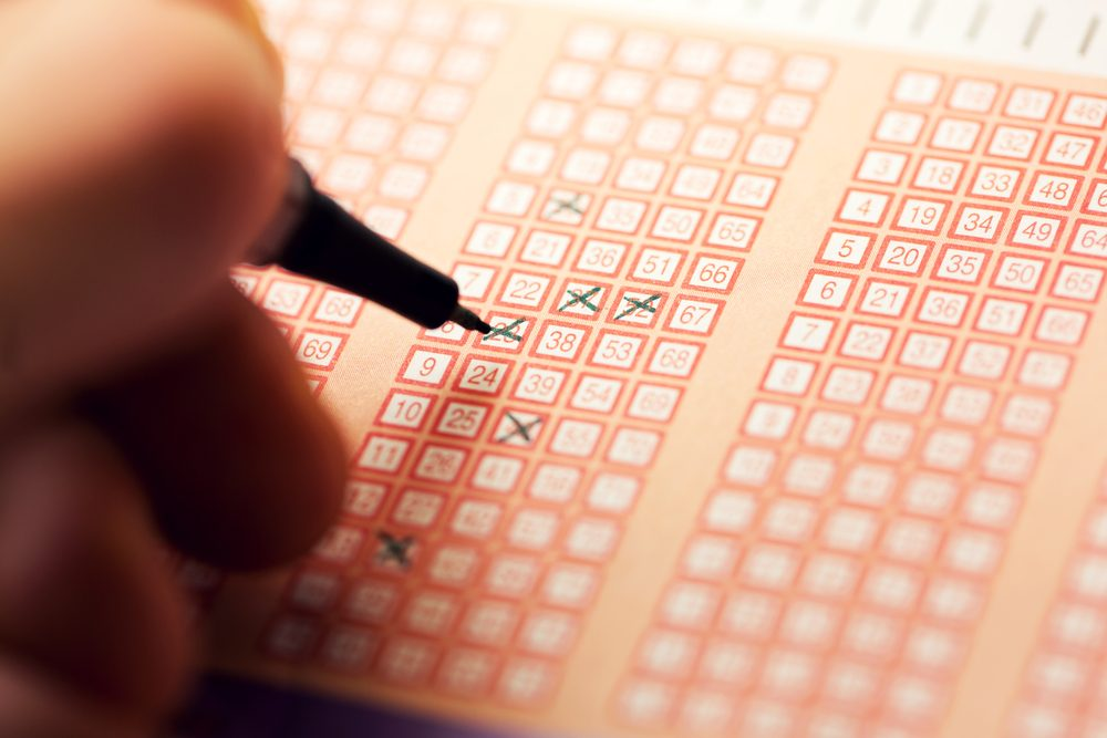 The Most Common Lottery Numbers That May Help You Win | Reader's Digest