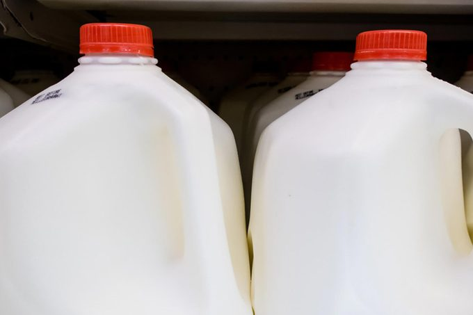 How to Crack the Secret Code on Your Gallon of Milk