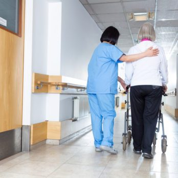 This Is the Worst-Rated City for Nursing Homes