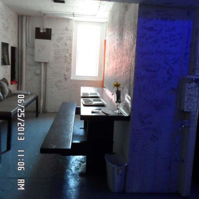 old jail inn