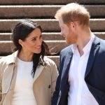 Here's How Meghan Markle and Prince Harry Revealed Baby News to the Royal Family