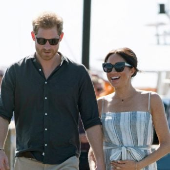 Why Prince Harry and Meghan's Baby May Not Get American Citizenship
