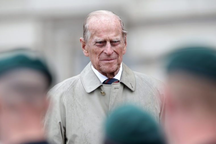 Things That Will Happen When Prince Philip Dies | Reader's Digest