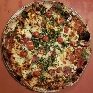This City Has the Best Pizza in America—It's Not New York