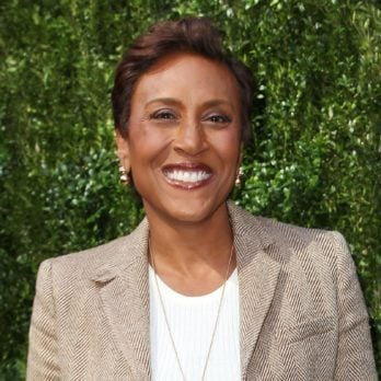 Robin Roberts on the 13 Reminders the World Needs Right Now