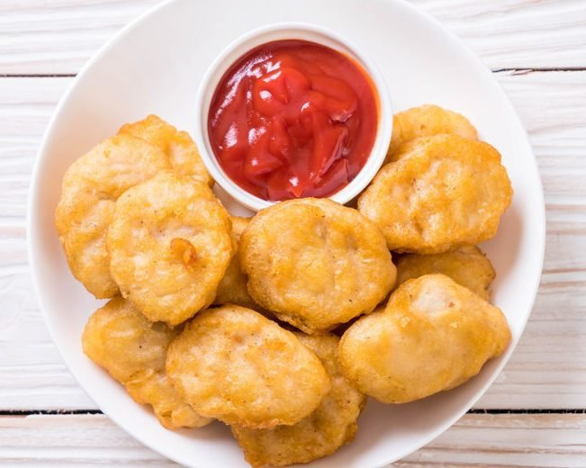 Facts About Mcdonalds Chicken Mcnuggets Readers Digest