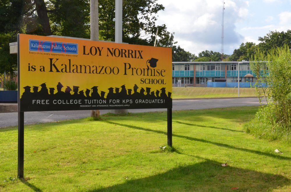 School in Kalamazoo