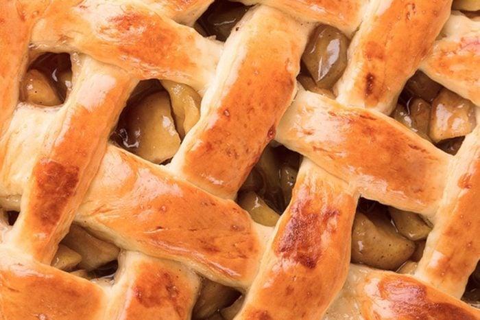 Apple Pie, Pie, Apple.