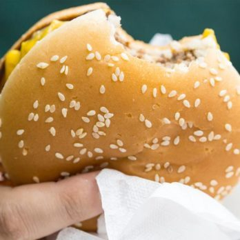 Only Two Burger Chains Passed This Important Food Safety Report