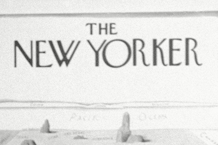 John B. Anderson, New York, USA