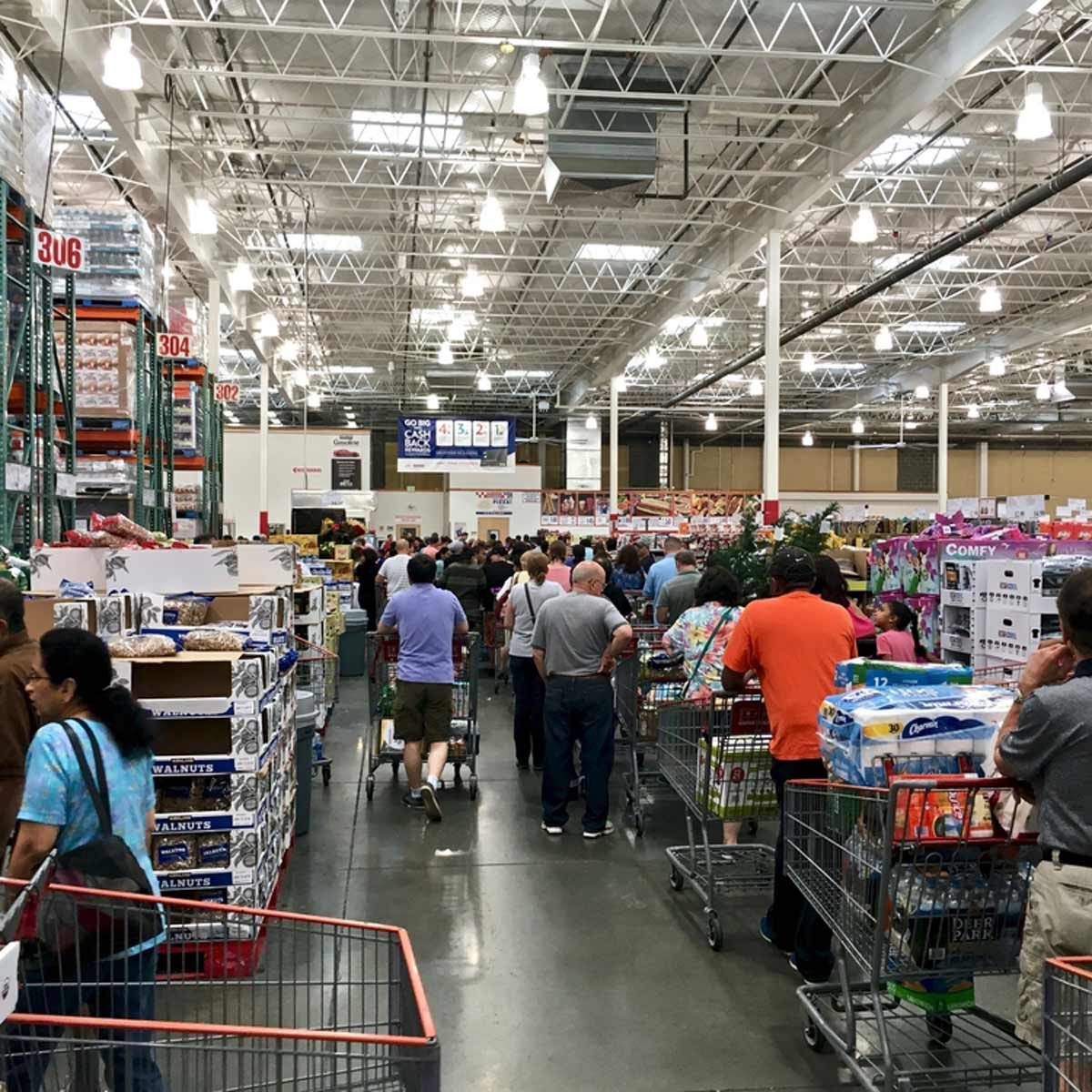 Products DIYers Shouldn't Pass Up At Costco