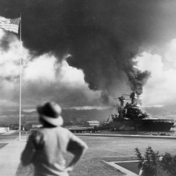 10 Things They're Still Not Telling You About Pearl Harbor