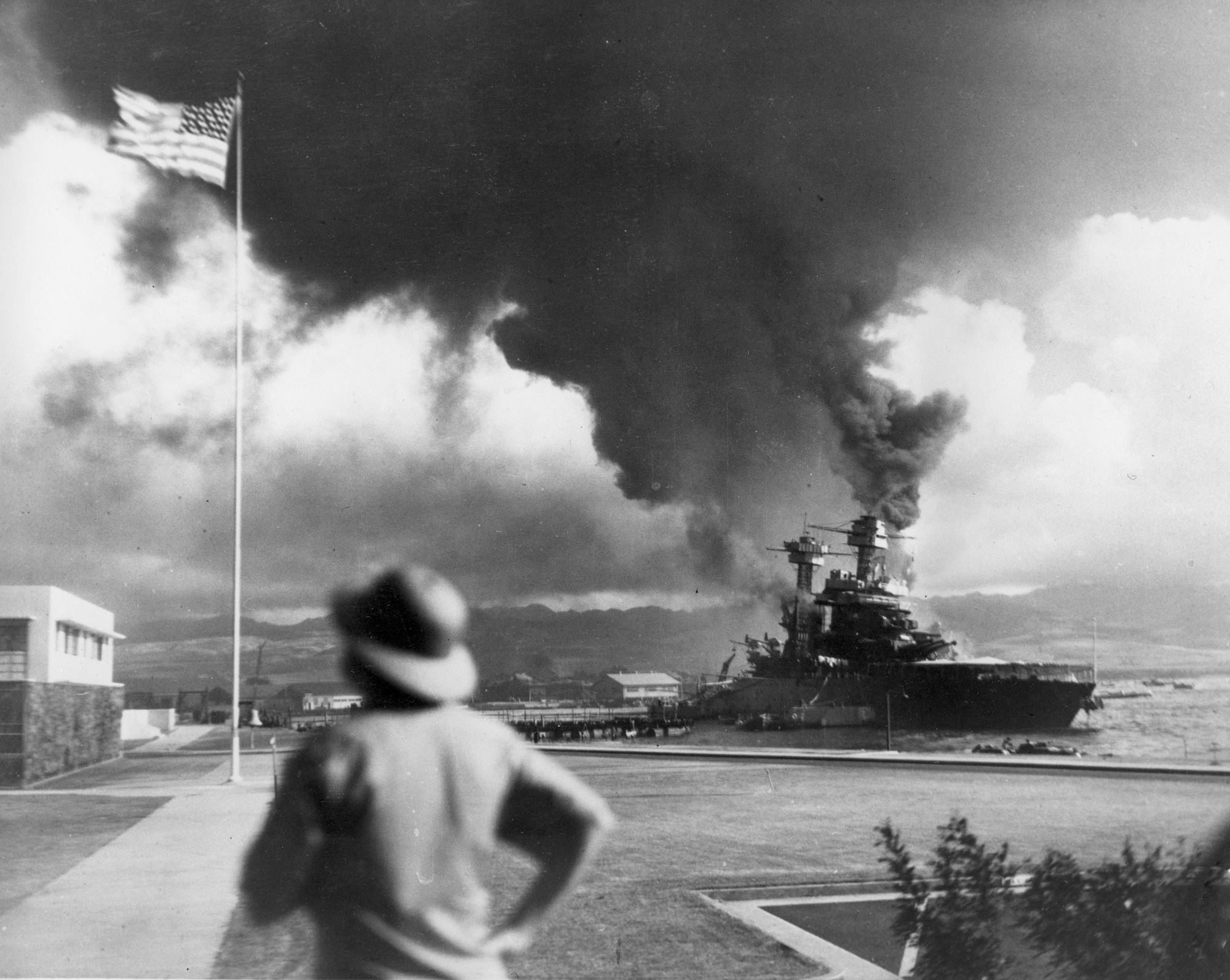 pearl harbor from infamy to greatness