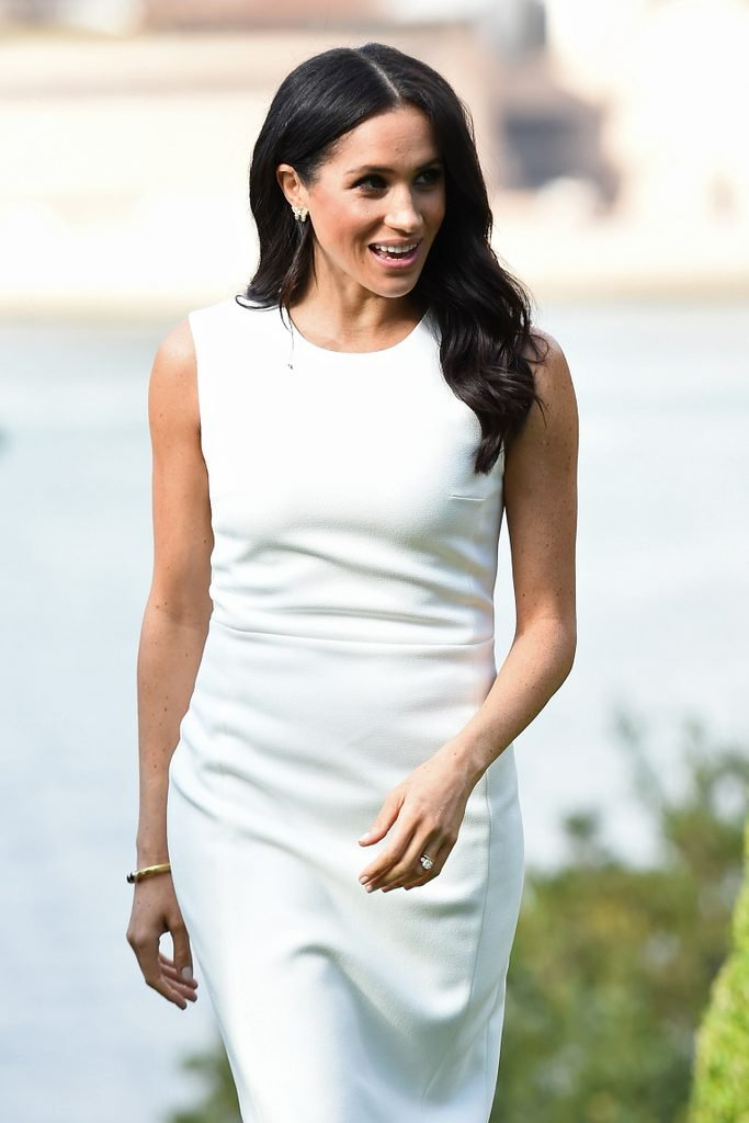 Prince Harry and Meghan Duchess of Sussex tour of Australia - 16 Oct 2018