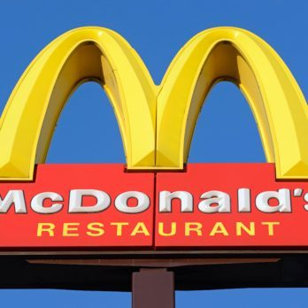 This Is the State Where the Most McDonald's Are Closing