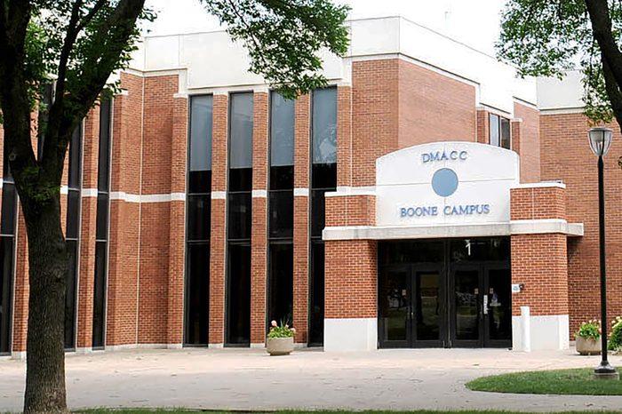 Des Moines Area Community College