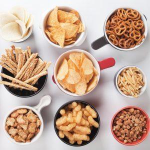 How to Buy Smarter Snacks