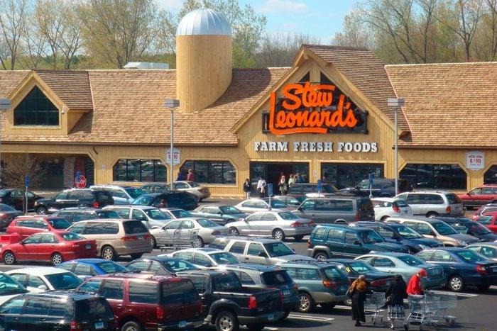 Stew Leonard's