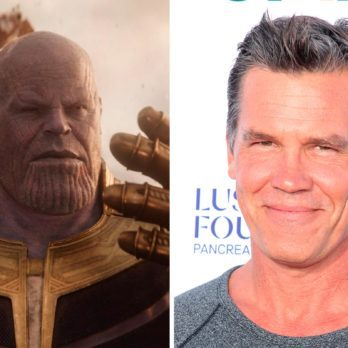 What 15 Classic Movie Villains Look Like in Real Life