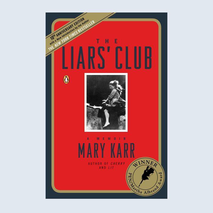 The Liars' Club book