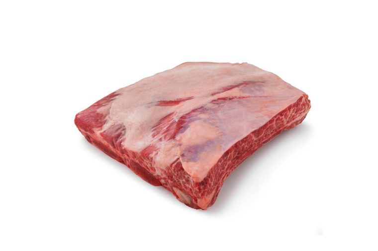USDA Choice Angus Beef Whole Short Ribs (piece count varies by bag, priced per pound) - 10-18lbs
