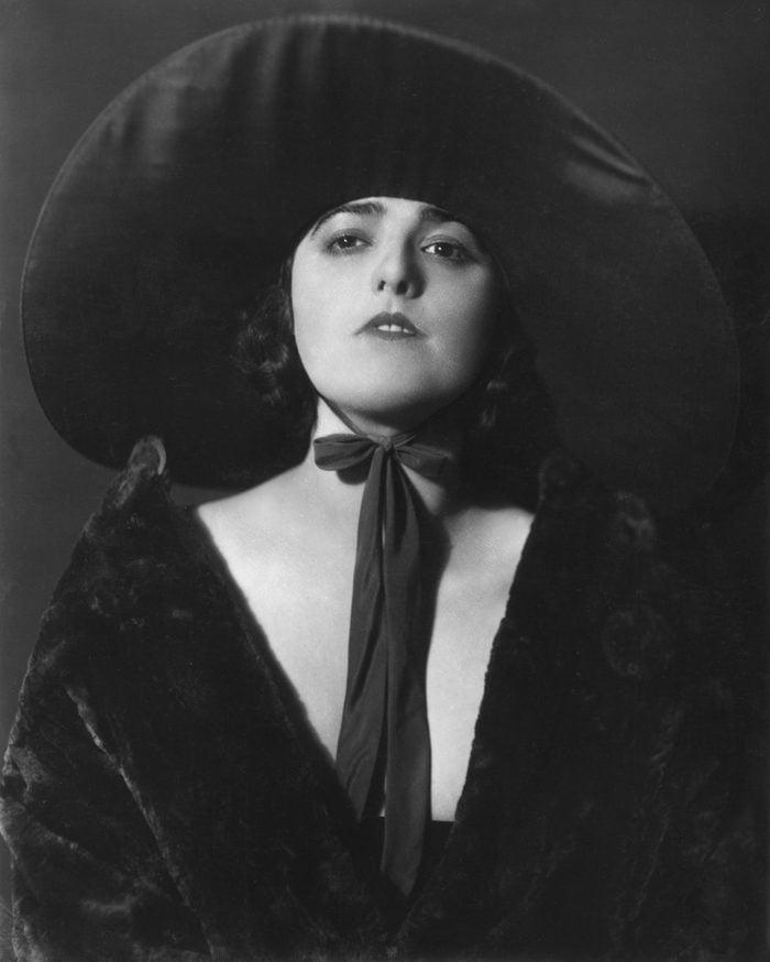 Virginia Rappe - 1918