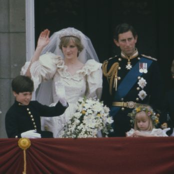 The Powerful Wedding Tradition Princess Diana Started—Without Even Knowing It