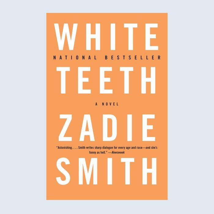White Teeth book female authors