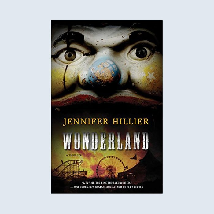 Wonderland by Jennifer Hillier