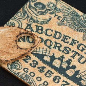 12 Spooky Ouija Board Stories That Will Give You Chills
