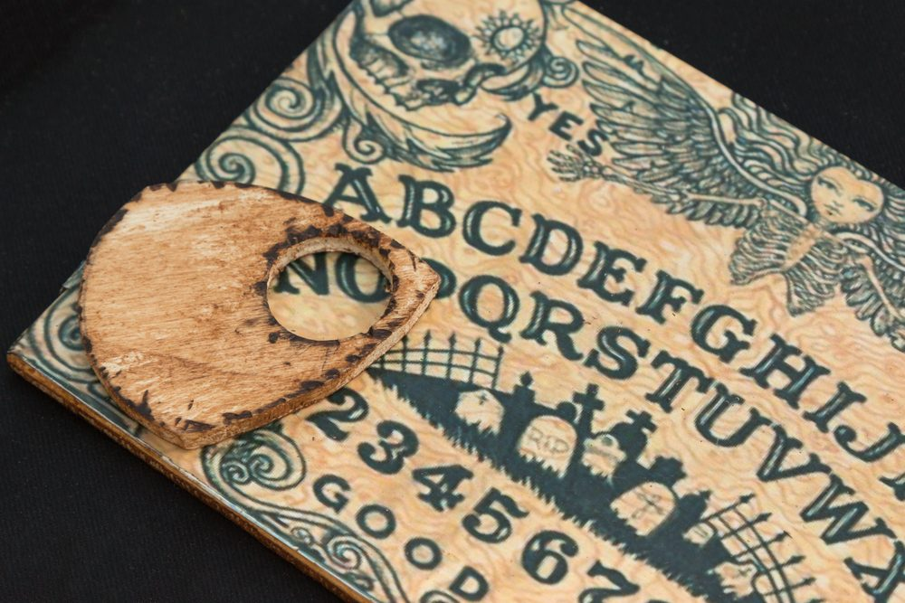 Real Ouija Board Stories That Will Give You Chills Readers Digest