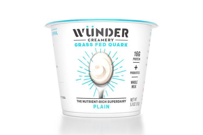wunder creamery