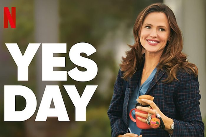 Yes Day the movie