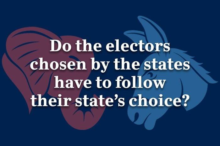 political question