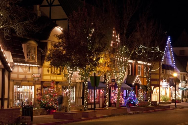 solvang california christmas