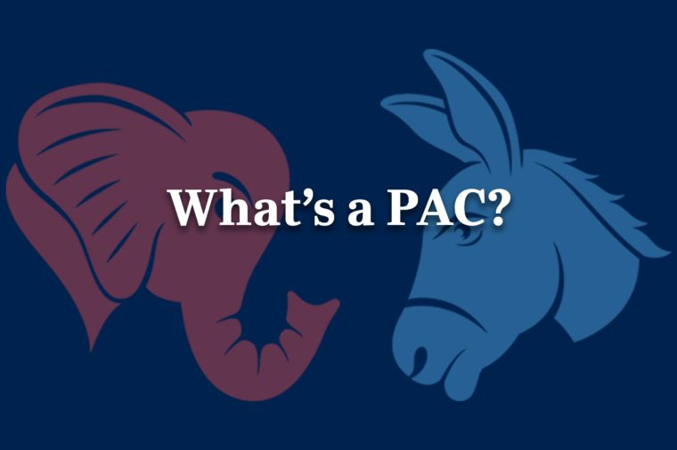 what is a PAC