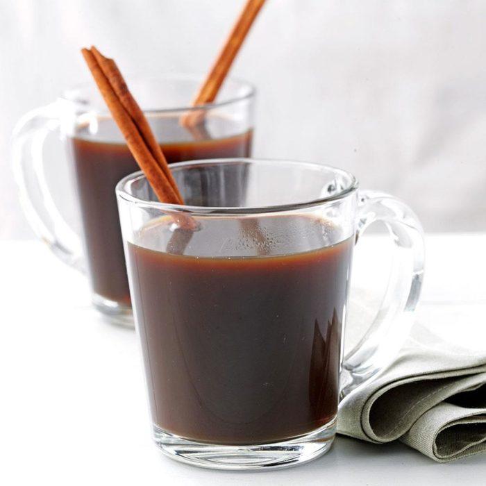 Spiced-Coffee